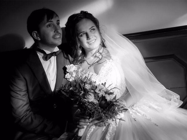 Il matrimonio di Antonio e Galina a Ferrara, Ferrara 49