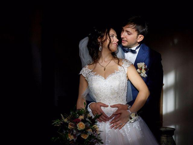 Il matrimonio di Antonio e Galina a Ferrara, Ferrara 50