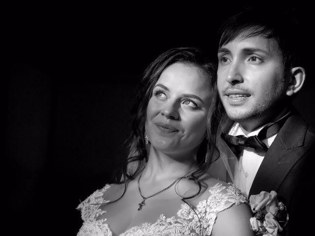 Il matrimonio di Antonio e Galina a Ferrara, Ferrara 51