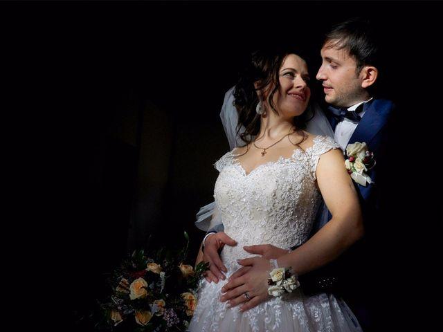 Il matrimonio di Antonio e Galina a Ferrara, Ferrara 52