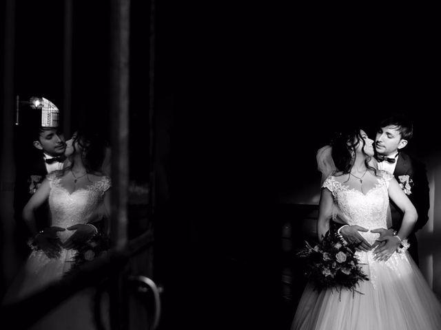 Il matrimonio di Antonio e Galina a Ferrara, Ferrara 53