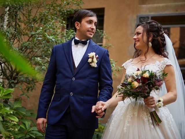 Il matrimonio di Antonio e Galina a Ferrara, Ferrara 54