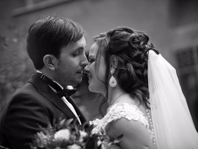Il matrimonio di Antonio e Galina a Ferrara, Ferrara 55