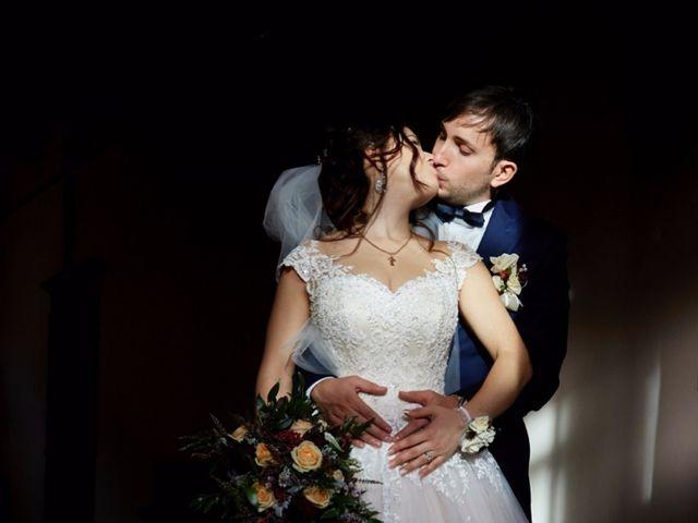 Il matrimonio di Antonio e Galina a Ferrara, Ferrara 56