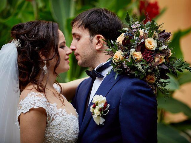 Il matrimonio di Antonio e Galina a Ferrara, Ferrara 57