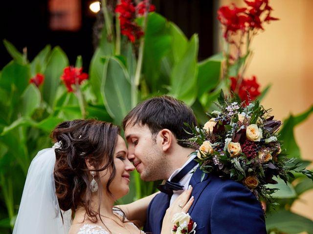 Il matrimonio di Antonio e Galina a Ferrara, Ferrara 58