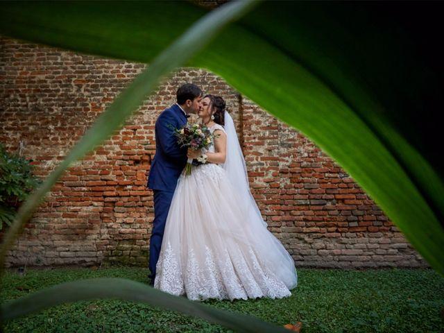 Il matrimonio di Antonio e Galina a Ferrara, Ferrara 62