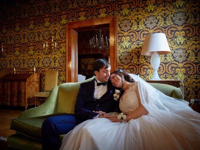 Il matrimonio di Antonio e Galina a Ferrara, Ferrara 64