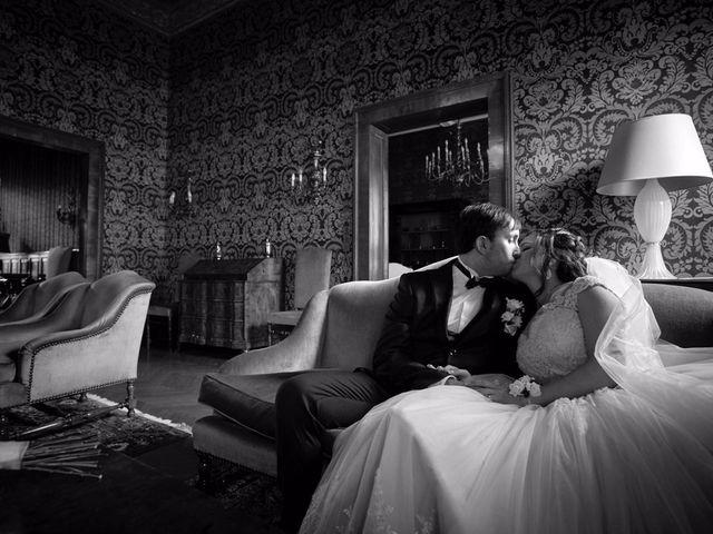 Il matrimonio di Antonio e Galina a Ferrara, Ferrara 65