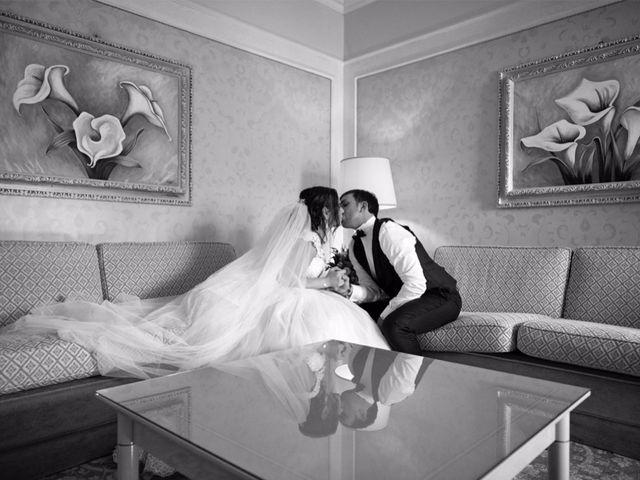 Il matrimonio di Antonio e Galina a Ferrara, Ferrara 73