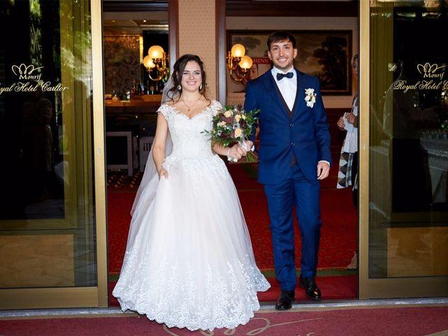 Il matrimonio di Antonio e Galina a Ferrara, Ferrara 79