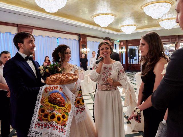 Il matrimonio di Antonio e Galina a Ferrara, Ferrara 82