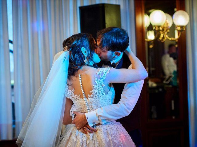 Il matrimonio di Antonio e Galina a Ferrara, Ferrara 85
