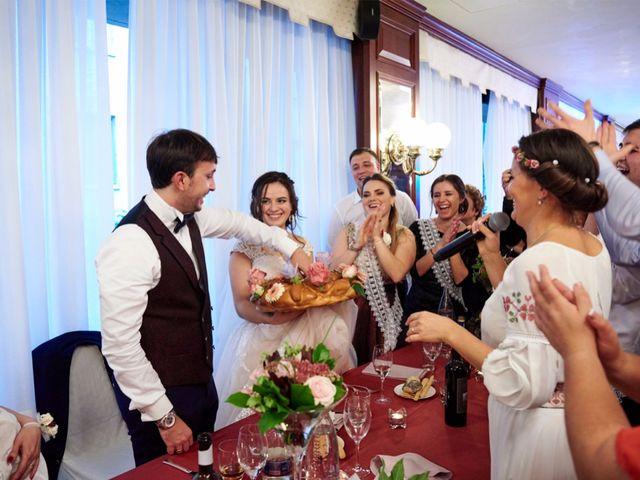 Il matrimonio di Antonio e Galina a Ferrara, Ferrara 90