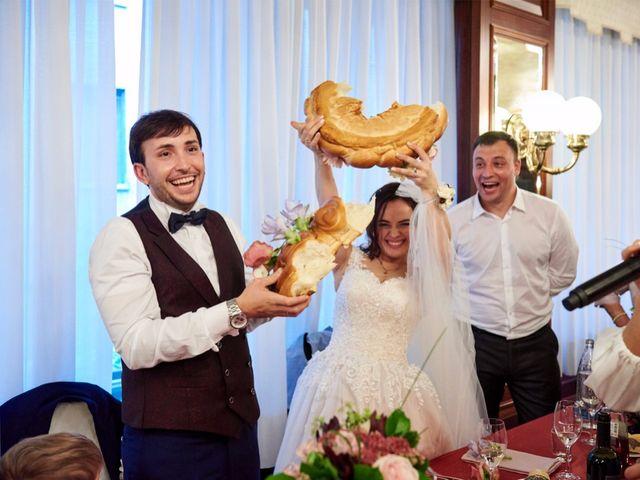 Il matrimonio di Antonio e Galina a Ferrara, Ferrara 91