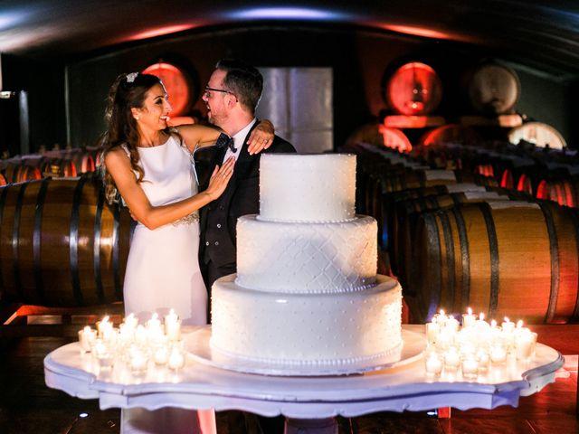 Le nozze di Marilena e Alessandro