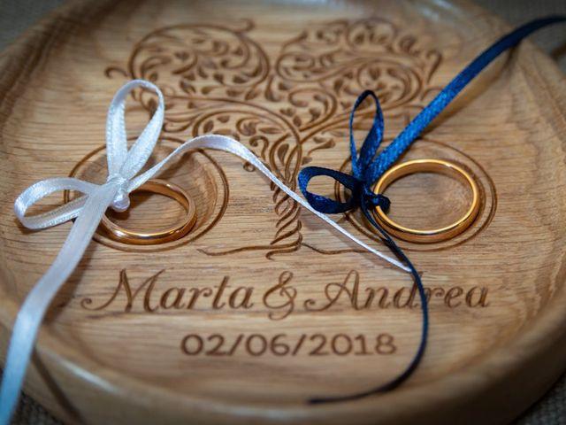 Il matrimonio di Andrea e Marta a Este, Padova 5