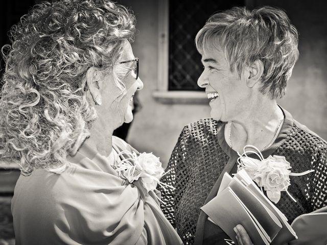 Il matrimonio di Andrea e Marta a Este, Padova 30
