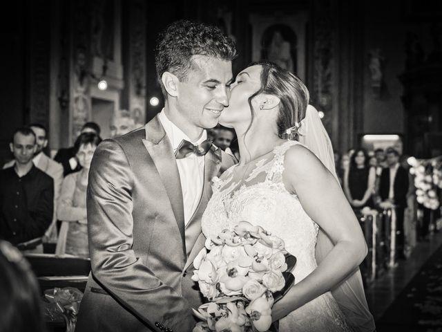 Il matrimonio di Andrea e Marta a Este, Padova 35