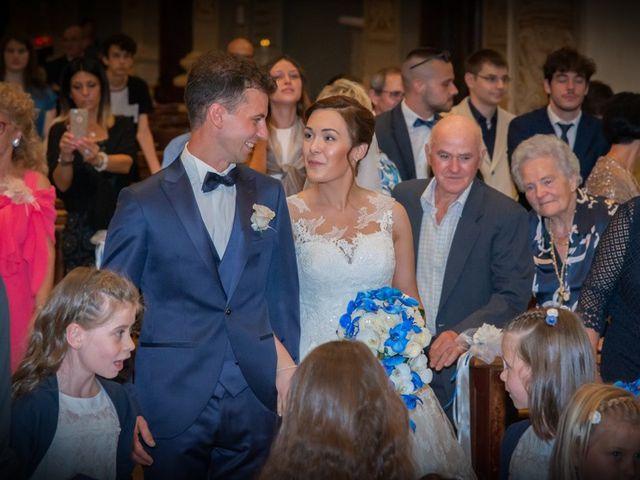 Il matrimonio di Andrea e Marta a Este, Padova 36
