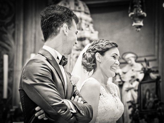 Il matrimonio di Andrea e Marta a Este, Padova 37