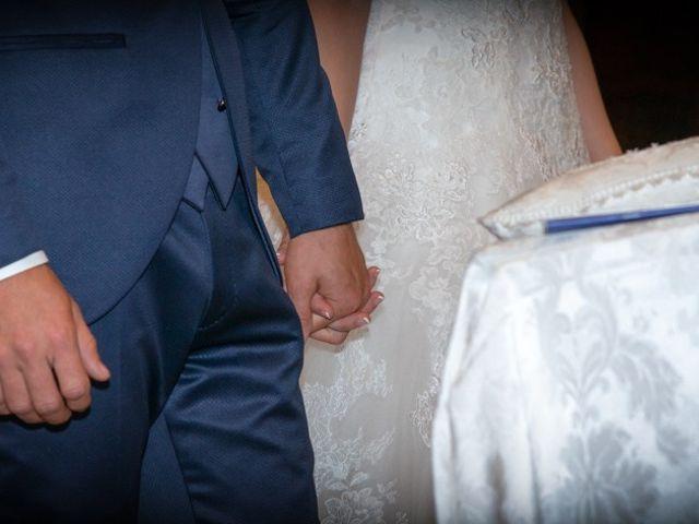 Il matrimonio di Andrea e Marta a Este, Padova 38