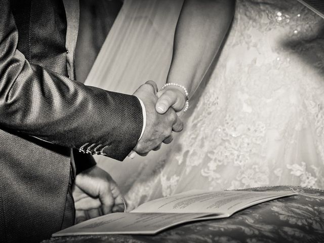 Il matrimonio di Andrea e Marta a Este, Padova 42