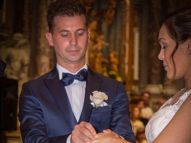 Il matrimonio di Andrea e Marta a Este, Padova 43
