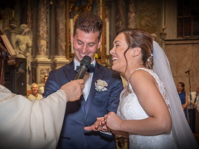 Il matrimonio di Andrea e Marta a Este, Padova 45
