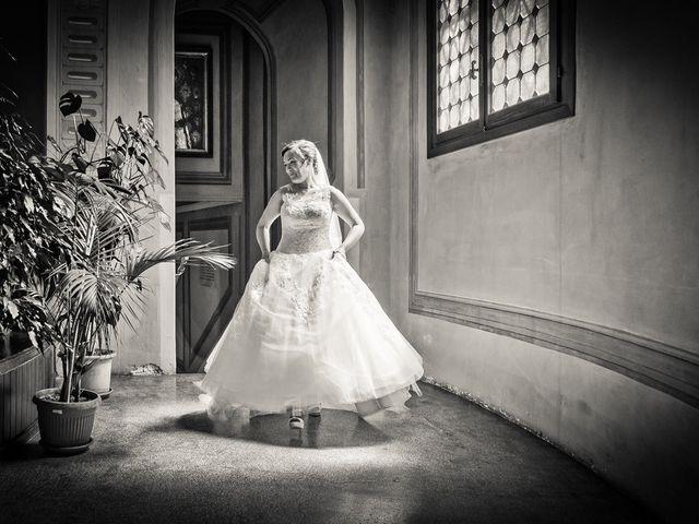 Il matrimonio di Andrea e Marta a Este, Padova 46