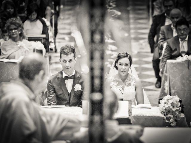 Il matrimonio di Andrea e Marta a Este, Padova 49
