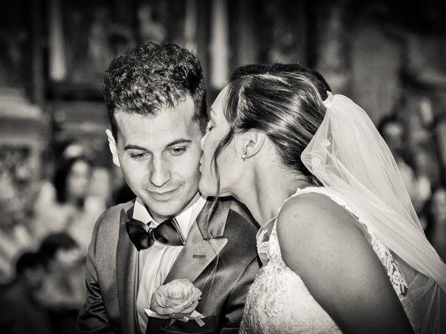Il matrimonio di Andrea e Marta a Este, Padova 50