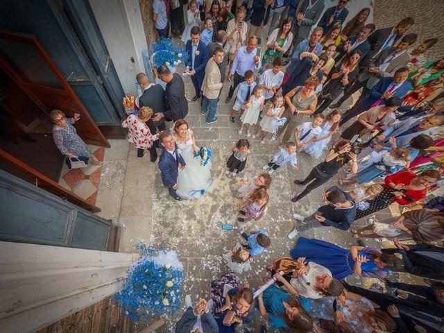 Il matrimonio di Andrea e Marta a Este, Padova 55