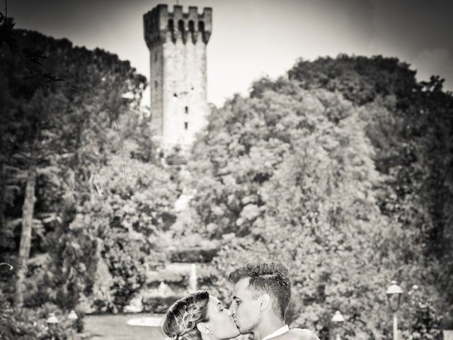 Il matrimonio di Andrea e Marta a Este, Padova 57