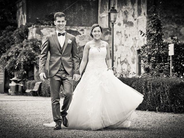 Il matrimonio di Andrea e Marta a Este, Padova 58
