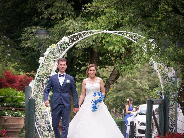 Il matrimonio di Andrea e Marta a Este, Padova 63