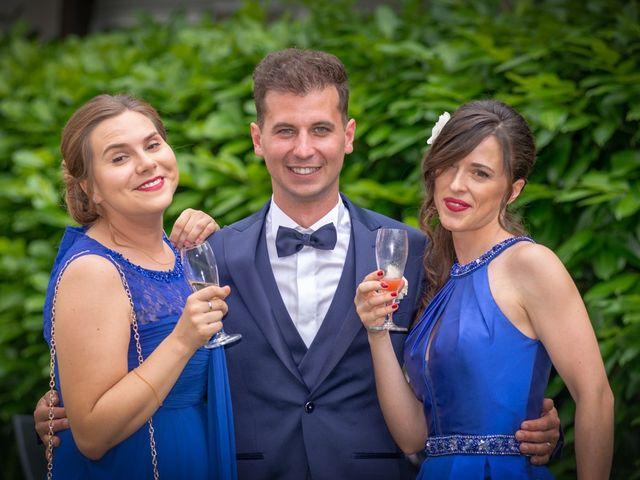 Il matrimonio di Andrea e Marta a Este, Padova 65