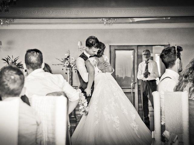 Il matrimonio di Andrea e Marta a Este, Padova 78