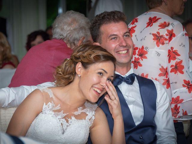 Il matrimonio di Andrea e Marta a Este, Padova 89