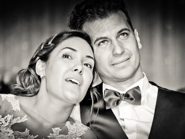Il matrimonio di Andrea e Marta a Este, Padova 92