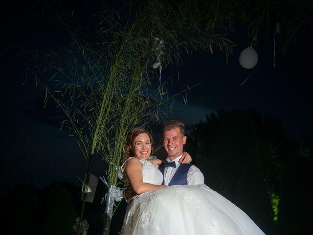 Il matrimonio di Andrea e Marta a Este, Padova 100