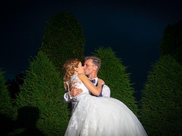 Il matrimonio di Andrea e Marta a Este, Padova 2