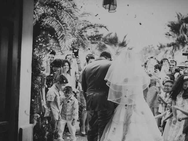 Il matrimonio di Claudio e Giada a Lunamatrona, Cagliari 16