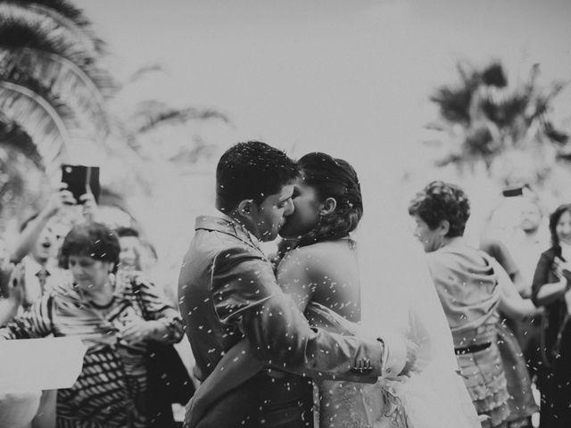Il matrimonio di Claudio e Giada a Lunamatrona, Cagliari 17