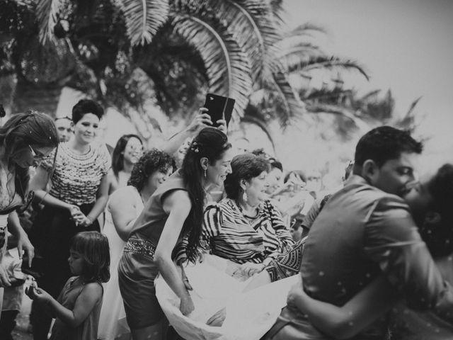 Il matrimonio di Claudio e Giada a Lunamatrona, Cagliari 18