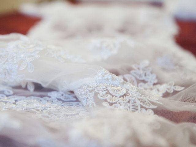 Il matrimonio di Valentina e Alessio a Pomponesco, Mantova 2