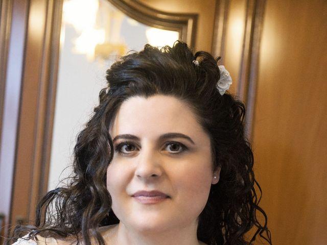 Il matrimonio di Valentina e Alessio a Pomponesco, Mantova 13