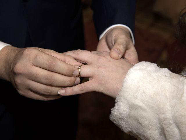 Il matrimonio di Valentina e Alessio a Pomponesco, Mantova 24