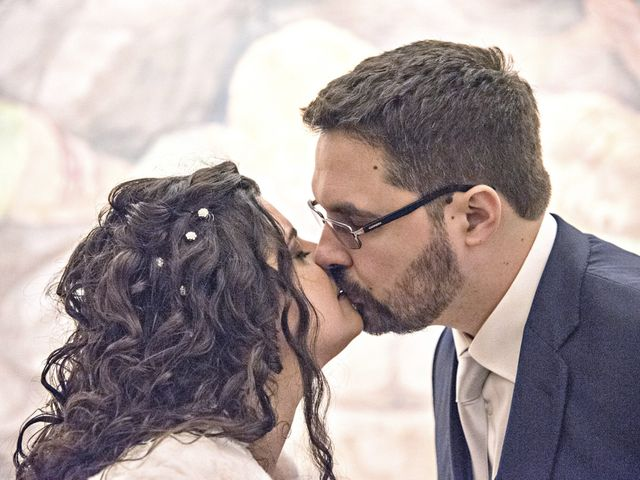 Il matrimonio di Valentina e Alessio a Pomponesco, Mantova 39