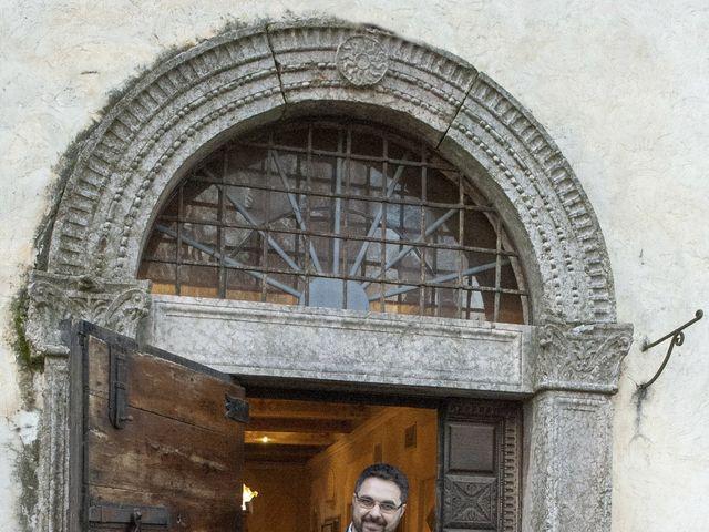 Il matrimonio di Valentina e Alessio a Pomponesco, Mantova 55